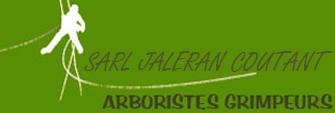 Sarl Jaleran Coutant Arboriste Grimpeur